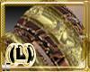 *v5 Dessi Wristbands (L)