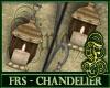 [FRS] Floor Chandelier