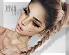 -J- Olga bleached