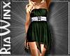 Willow Silk Dress