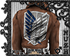 [\] ATOTT Male Jackets