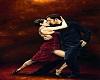 Salsa Dance Art V