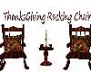 ThanksgivingRockingChair