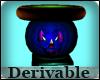 TT: Pumpkin Stool DRV