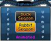S; Duck Rabbit Presale