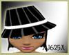 [XJX]mafia hat black