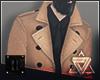 💵 peacoat + suit