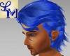 !LM R Blue Hair Gabby Sl