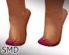 !! Summer Feet