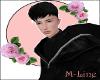 MLine  Kpop Hair 2017