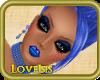 GemstoneGirl Skin: Topaz