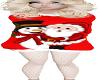 Child Christmas Santa Sw