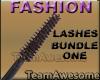 Fashion Lashes Bundle 01