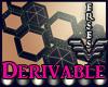 -V- Elemental Necklace