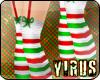 Christmas Cutie Stocking