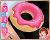 Kids Kawaii Donut «