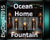 [BD]OceanHomeFountain