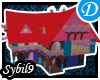 [LKBF] Newtown Villa 01