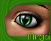M * Monster Eyes Toxic F