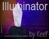 Crystal Illuminator, PG