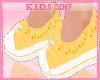 [TK]Shoes Kids  Lin