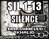 Silence-Marshemello