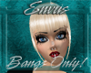 [ENV] RebelBangs (Blonde