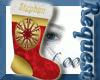 Stocking ~STEPHEN~