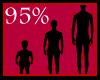 Average Female Height