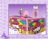 Kids HK Birthday Buffet