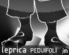 jm| Lepricauno Pedufoli
