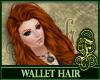 Wallet  Auburn