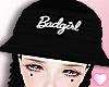 ❤ Bad Girl Bucket Hat