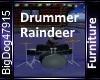 [BD]DrummerRaindeer