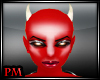 (PM) Devil Horns Female