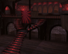 Red Pirate Room