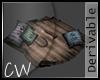 .CW.LostLake-RugPillows