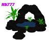 HB777 CBW HotSpringFalls