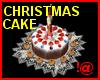!@ Christmas cake 2