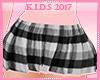 [TK]Skirt Kids Luv