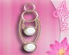 [Arz]Antonella Earring01