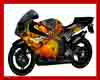 Garfield GSXR Sport Bike