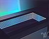 Fck Neon Table