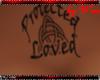 Protected & Loved Tatt