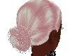 PS Elegant Bun Pink Silv
