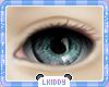 Eyes Kids Sky