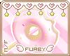<3 Doughnut Wand