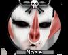 [C] white batty nose
