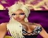 Rena White Hair