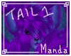 .M. AngelicNight Tail 1